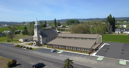 Catholic Christmas Mass Schedule 2020 St Francis Of Assisi Roy Oregon St. Francis of Assisi Parish   Banks, OR